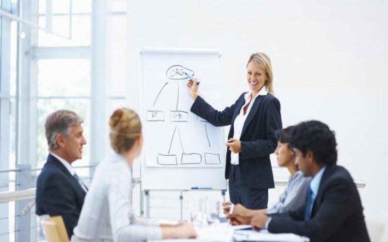 7 ефективних способів початку презентації