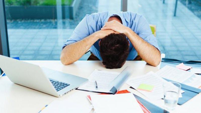 Труднощі в бізнесі