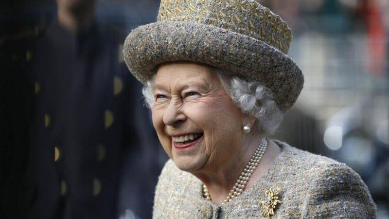 Єлизавета II помилувала вбивцю, який зупинив теракт