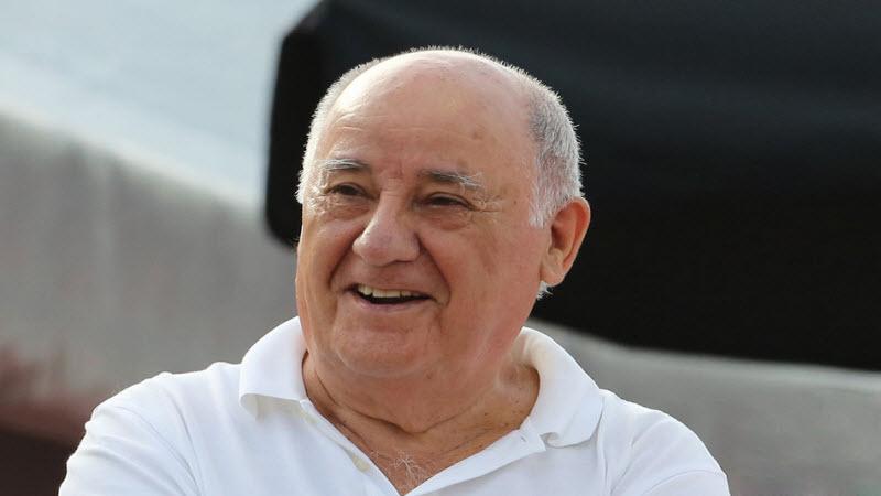 Амансіо Ортега