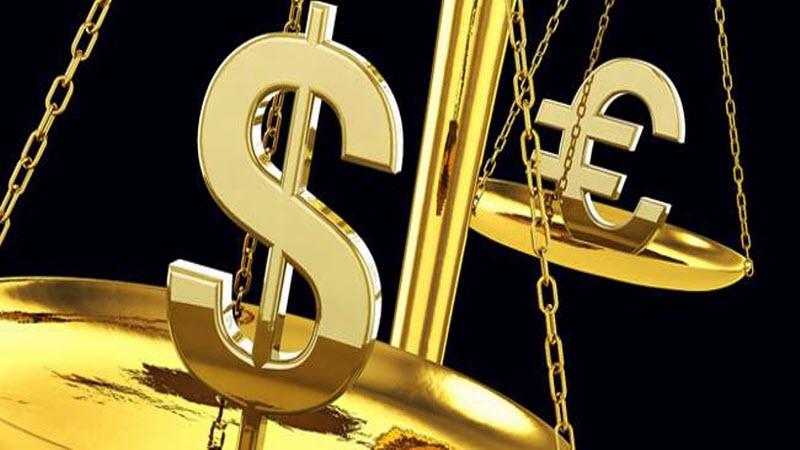 Форекс євро долар