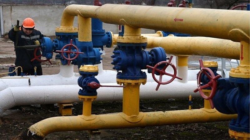Ціна на газ у Європі перевищила 250 доларів