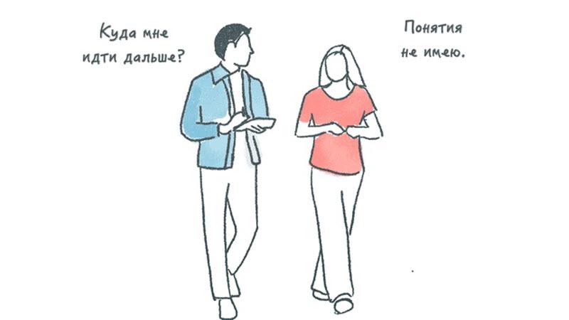 Наймання працівників: зробіть інтерв'ю непередбачуваним