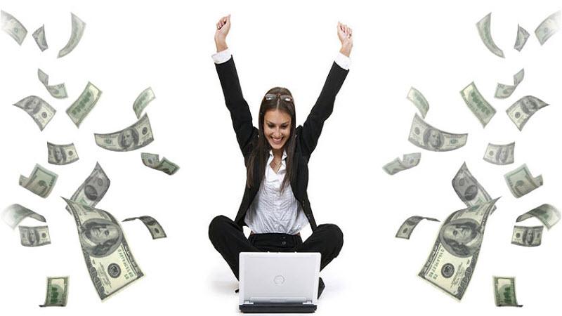 Куди вкласти гроші в інтернеті
