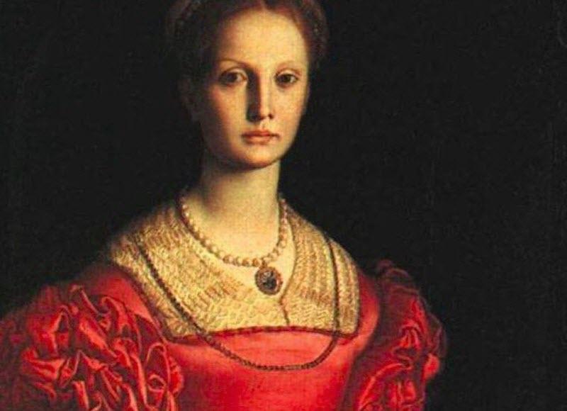 Графиня Єлизавета Баторі