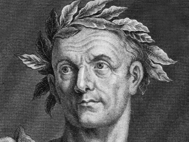 Гай Юлій Цезар