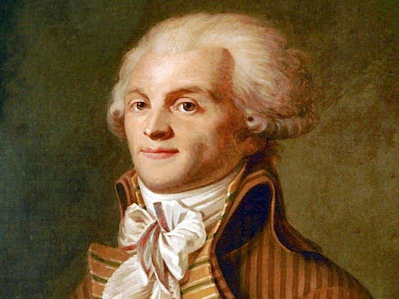 Максиміліан Робесп'єр