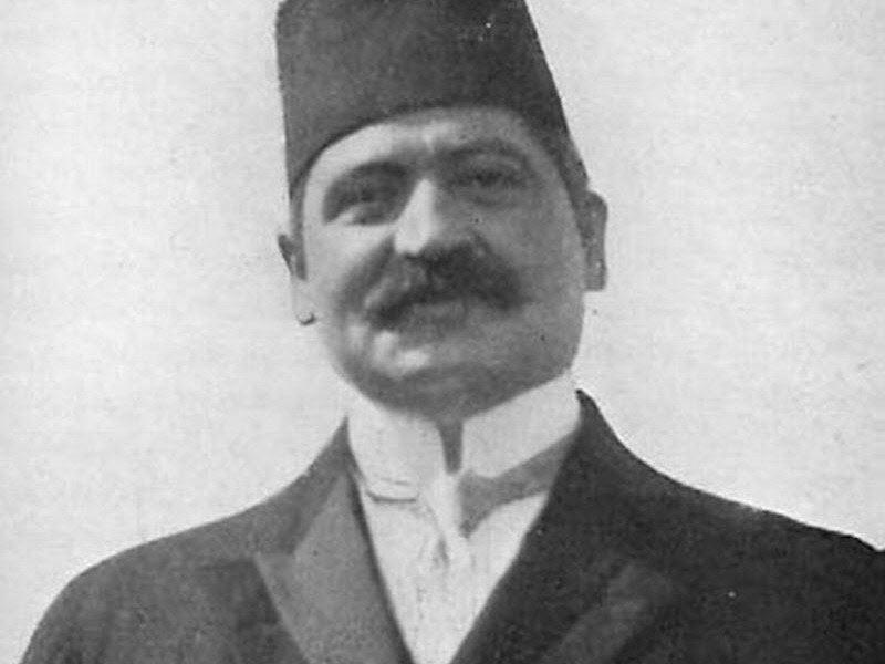 Мехмед Талаат Паші