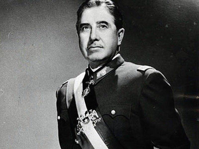 Аугусто Піночет