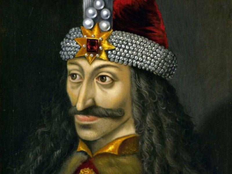 Влад III, принц Валахії