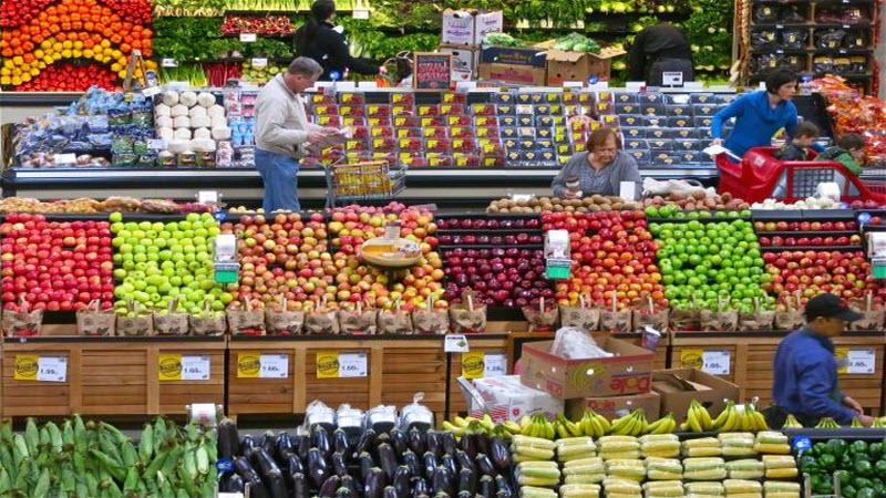 Економія на їжі