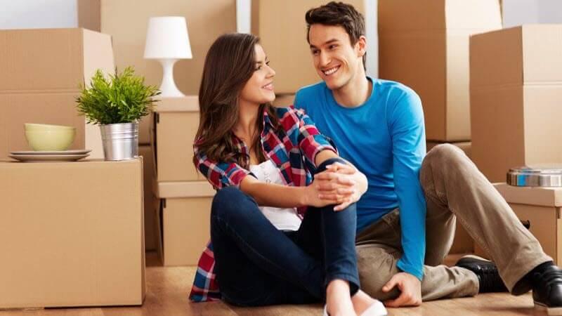Фінанси у молодих пар