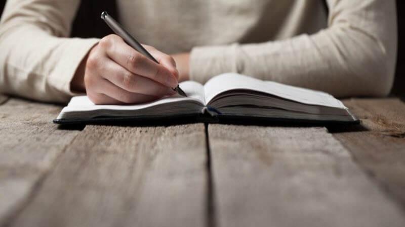 Письменник