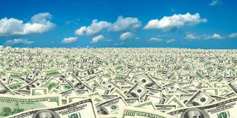 Фінансовий добробут