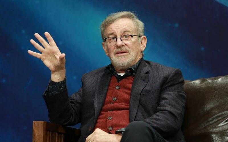 Стівен Спілберг