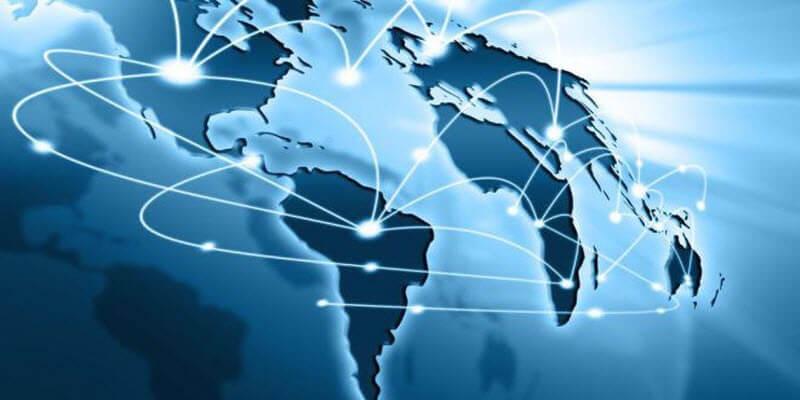 Кількість користувачів інтернету досягла рекордної позначки