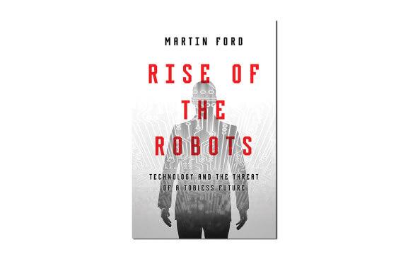 Зміцнення роботів: технологія і загроза майбутнього безробіття