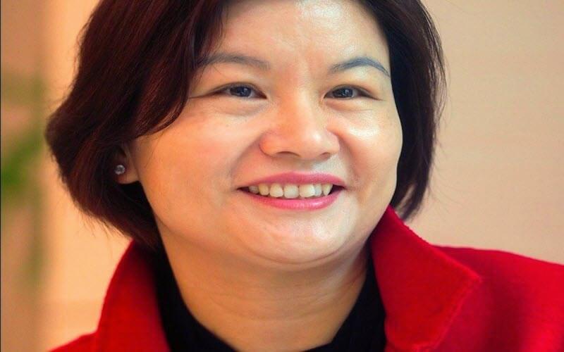 Чжоу Цюнтфей