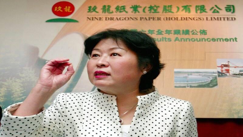 Чжан Інь