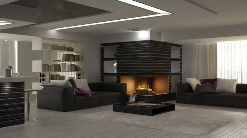 Варіант ремонту квартири в середньому ціновому діапазоні