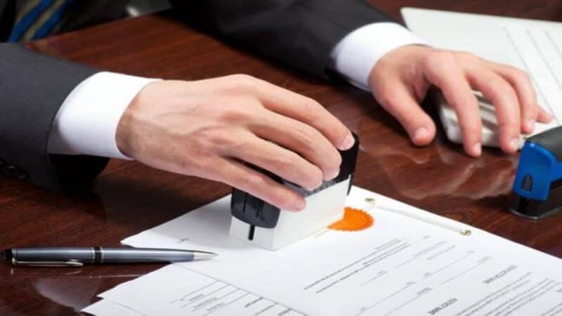 Реєстрація бізнесу