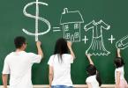 Сімейний бюджет