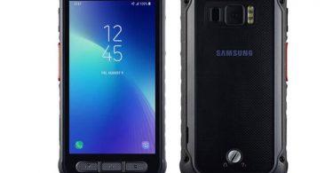 Смарт-«цеглина». Samsung представила суперзахищений телефон