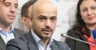 Найєм отримав посаду заступника голови Укроборонпрому