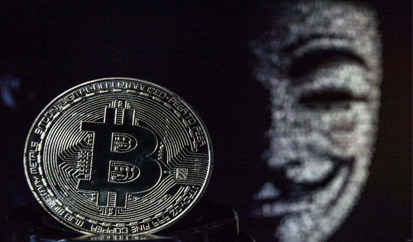Крадіжка криптовалюти
