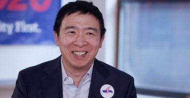 Кандидат в президенти США розповів про плани щодо регулювання криптовалюти