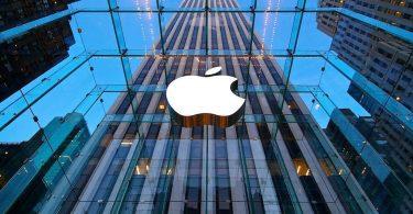 Капіталізація Apple досягла двох трильйонів доларів