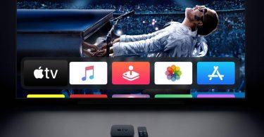 В Україні запустили стрімінговий сервіс Apple TV+