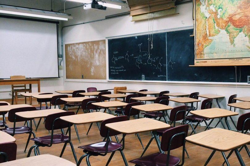 Шкільний кабінет