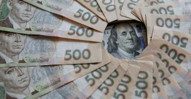 Валовий зовнішній борг України знизився на $1,4 млрд