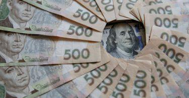 Держборг України зріс на $ 3 млрд за місяць