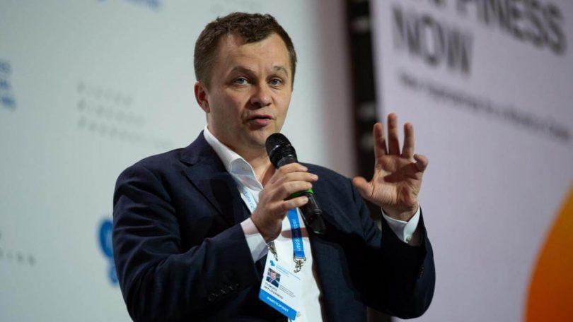 Тимофій Милованов