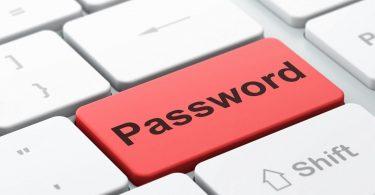 Експерти склали антирейтинг паролів 2019 року