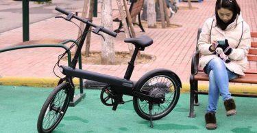 Xiaomi представила новий «далекобійний» електровелосипед