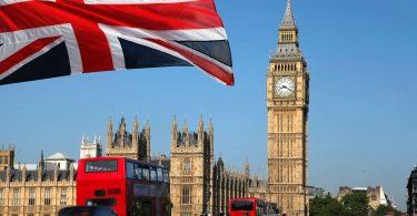 Україна введе для британців безвіз - ЗМІ