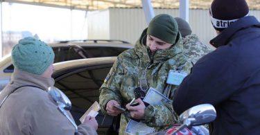 За рік на пунктах пропуску Донбасу померли 27 осіб