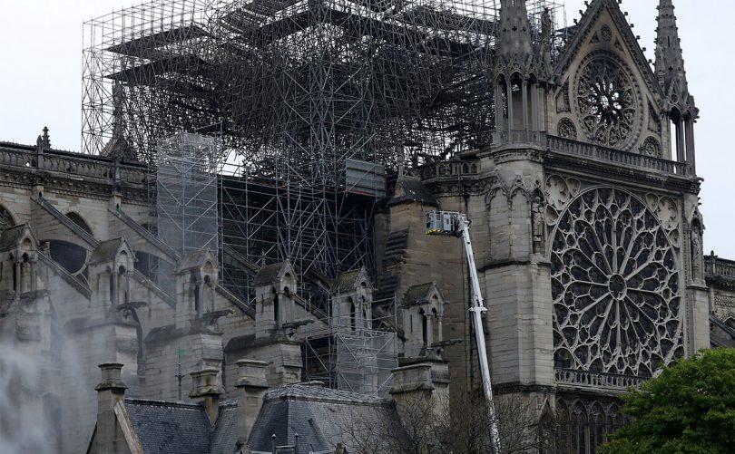 собор Паризької Богоматері