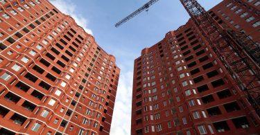Держстат: в Україні скоротилося будівництво житла