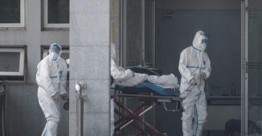 Медики розповіли, куди будуть госпіталізовувати пасажирів з коронавірусом