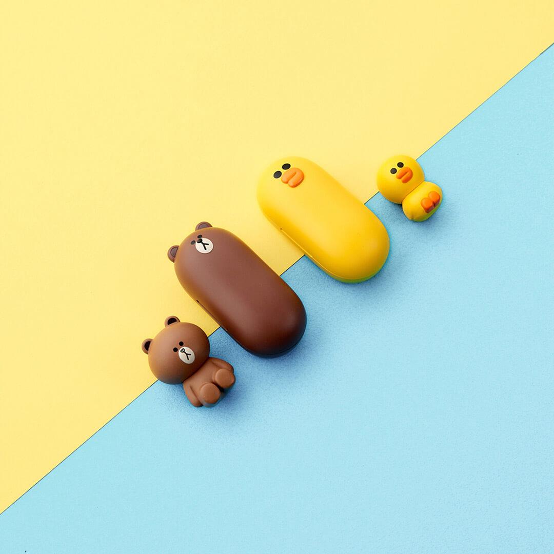 Xiaomi Line Friends