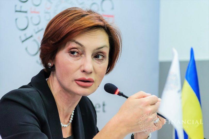 Катерина Рожкова