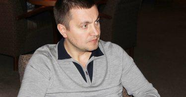 Молдова відмовилася видати Україні бізнесмена Платона