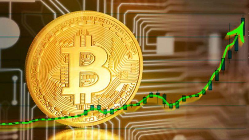 Bitcoin Up