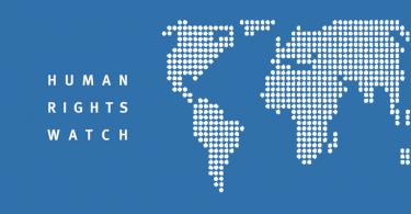 HRW розповіла про ситуацію на Донбасі і в Криму