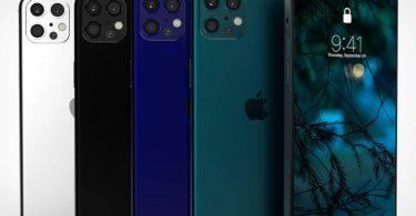 Інсайдер назвав ціну «бюджетних» 4G-версій iPhone 12