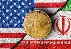 BTC Іран і США